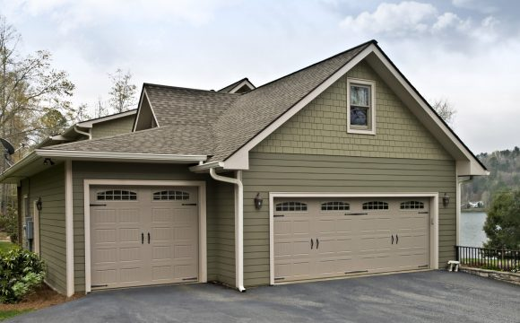 How to Choose the Perfect Garage Door