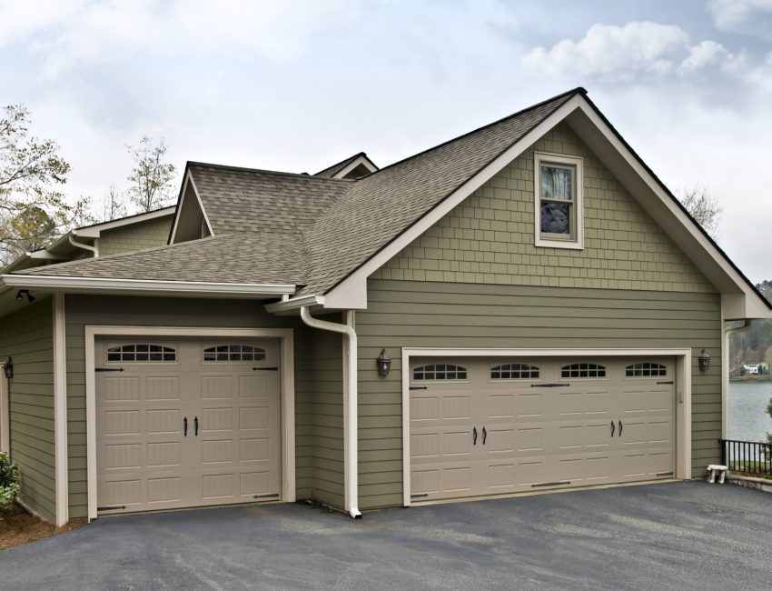 How to Choose the Perfect Garage Door