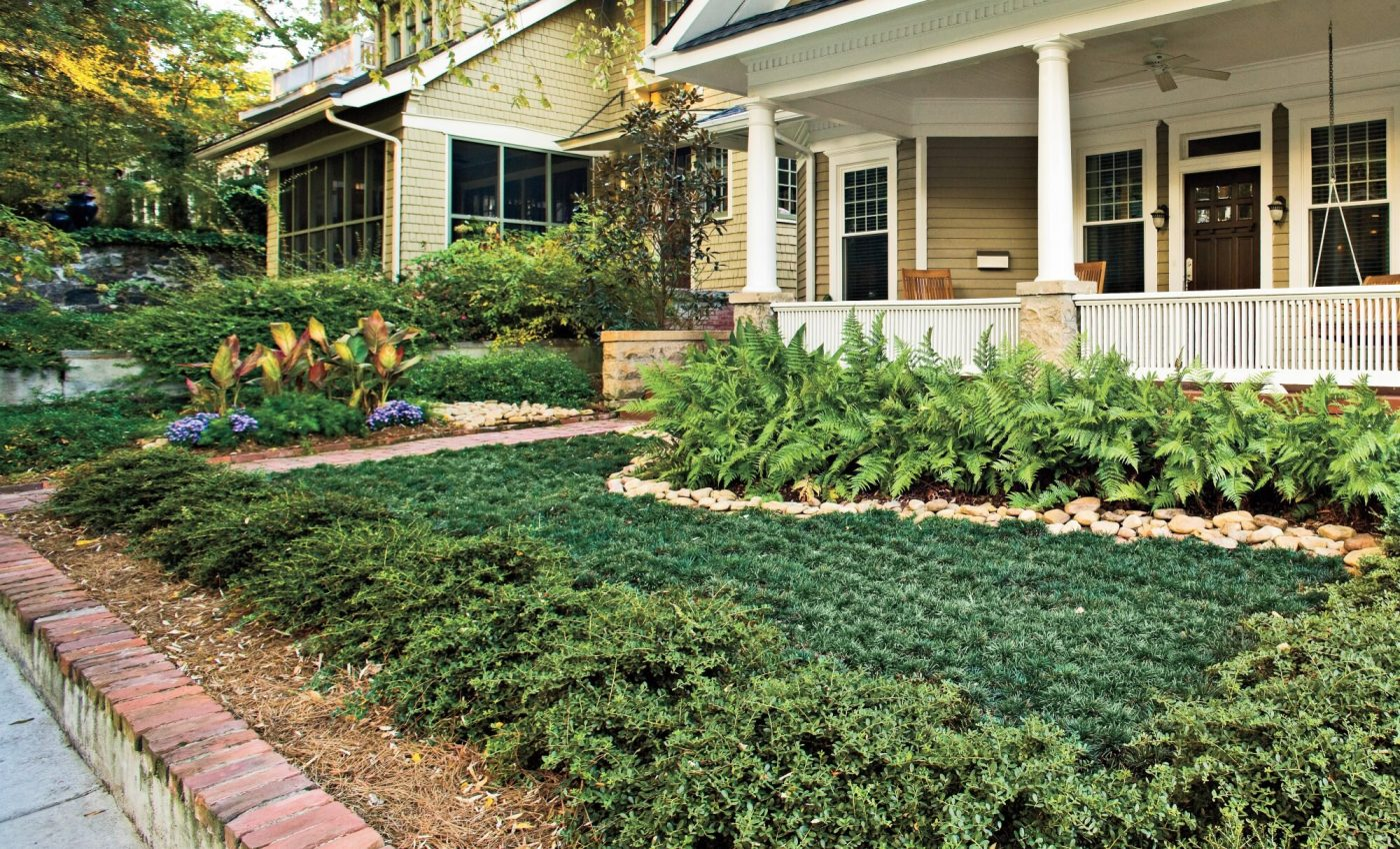 Landscaping tips for your Texas home
