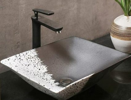 Hand Basins For Bathrooms