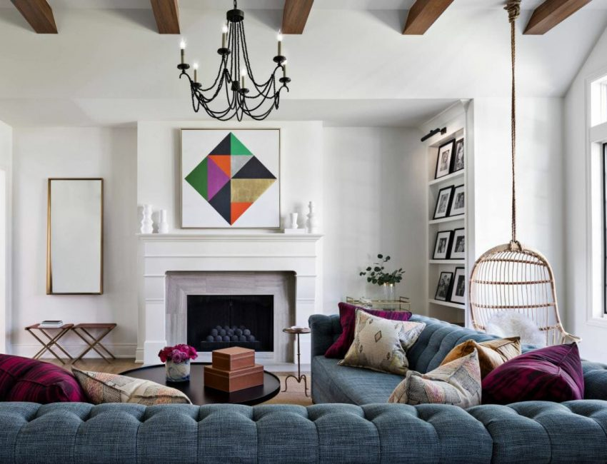 12 Important Tips to do Interior at a Low Cost