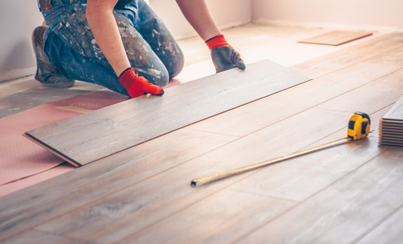 How To Choose The Best Company for Flooring Installation?