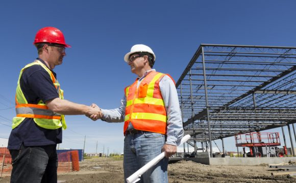 7 Important Benefits of Choosing a Professional Construction Company