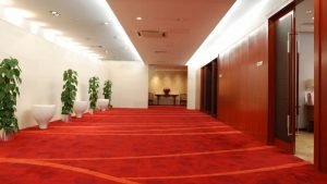 A Guide to Choosing the Best Flooring for Your New Office