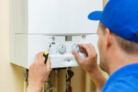 Signs that it's time to replace your boiler
