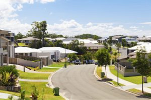 How to Live Suburb Life the Right Way