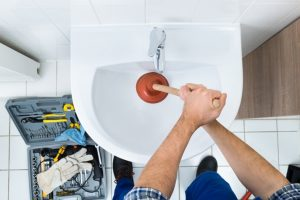 6 Most Common Causes of Blocked Drains