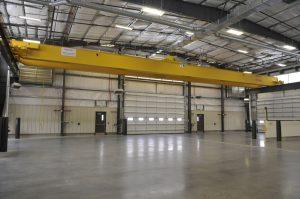 Crane modernization Programs